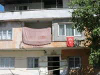 Kocasinan barbaros mahallesi'nde  3 apartman karantinaya alındı