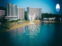 Liparis Resort Hotel&Spa kapılarını açtı