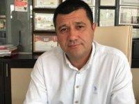 Veteriner Hekimler Odası Başkanı Akgün Ergül'den kene uyarısı: