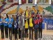 Kocasinan'da masa tenisinde rekor üstüne rekor