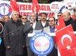 Memur-Sen Konfederasyonu Afrin Harekatına destek açıklaması yaptı