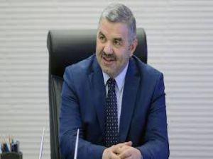 Büyükşehir Belediye Başkanı Mustafa Çelik Kontv'de