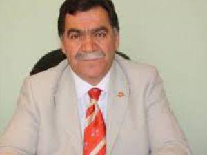 """Mustafa Alan:""""CUMHURBAŞKANIMIZ OLMASAYDI, BUGÜN BURADA DEĞİLDİK"""""""