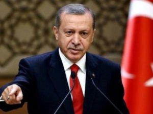 Cumhurbaşkanı Erdoğan, Anadolu Yayıncılar Derneği Buluşmasında konuştu