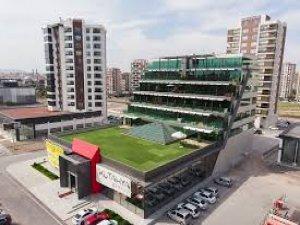 Dekoyap Kayseri'de yeni yerinde hizmete açıldı